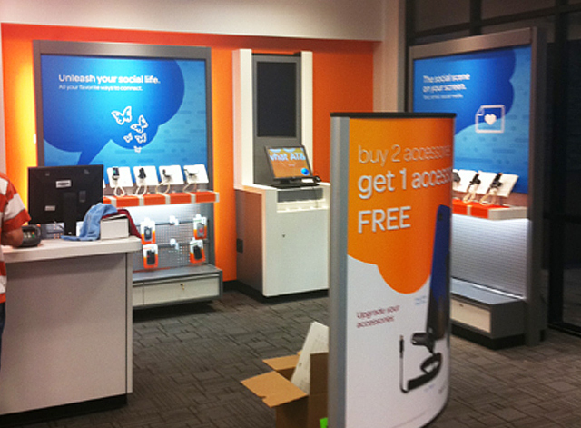 Rhodes Ranch AT&T Store