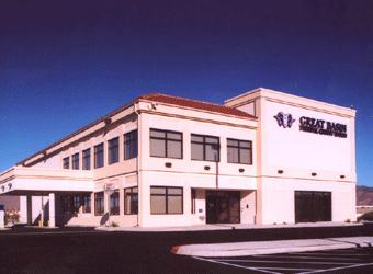 Great Basin Credit Union - Main Branch