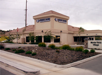 Great Basin Federal Credit Union - West McCarran Branch