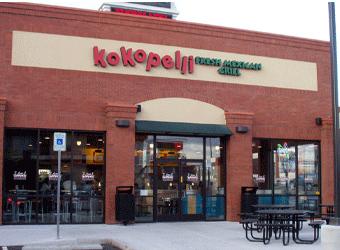 Kokopelli's Sonoran Grill