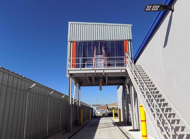 Sweetener Supply's new West Coast Production Facility, Reno NV